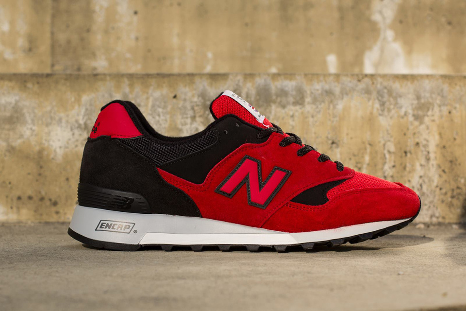 new product 219ef 80c49 new balance 670 red devil for sale